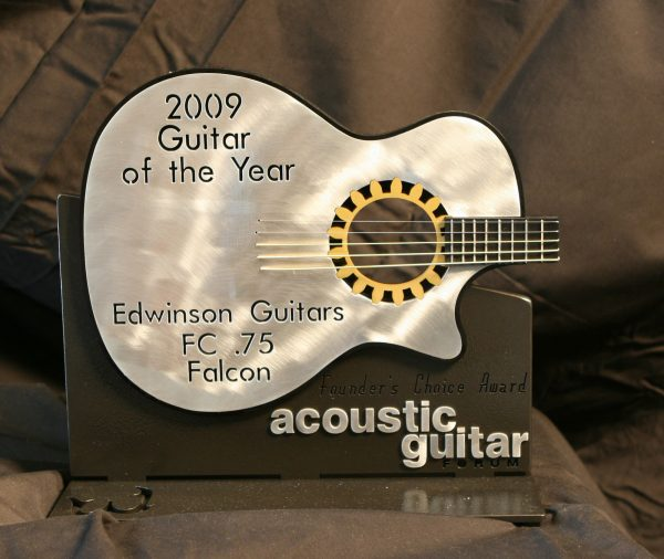 Guitar of the Year